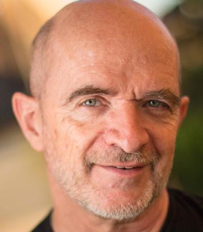 Dr. med. Marc Muret