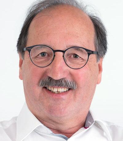 Hanspeter Ricklin
