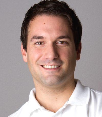 Dr. med. dent. Patrick Meyenberger