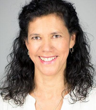 Claudia Manzini-Egger