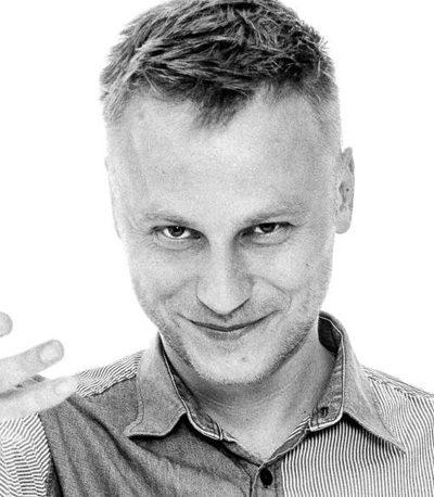 Michał Cieślakowski