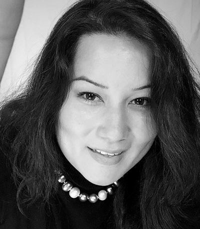 Sarah Hadinoto
