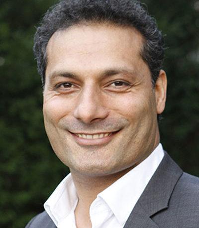 Reza Hojati