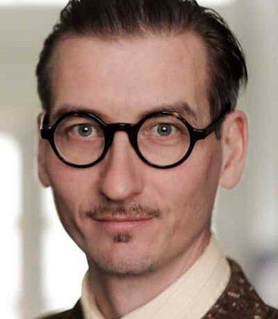 Moritz Rudolf