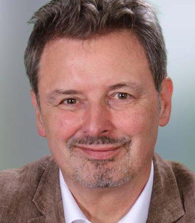 Claude André Ribaux