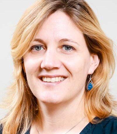 Ruth Röthlisberger